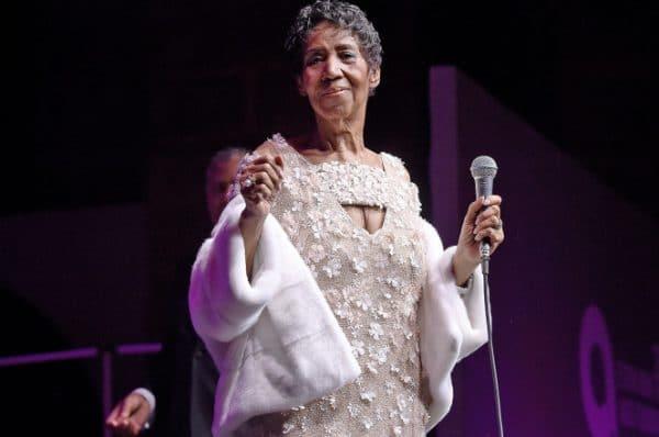 Photo of Aretha Franklin: sono dimagrita ma sto bene, non sto per morire!