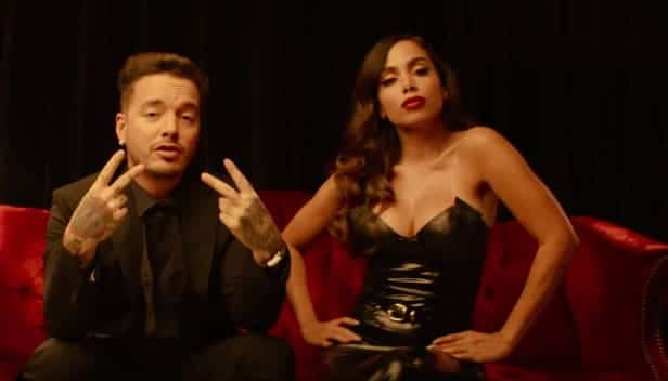 Photo of Anitta & J Balvin – Downtown | VIDEO UFFICIALE