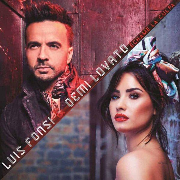 Echame La Culpa Luis Fonsi Demi Lovato Testo Traduzione Video