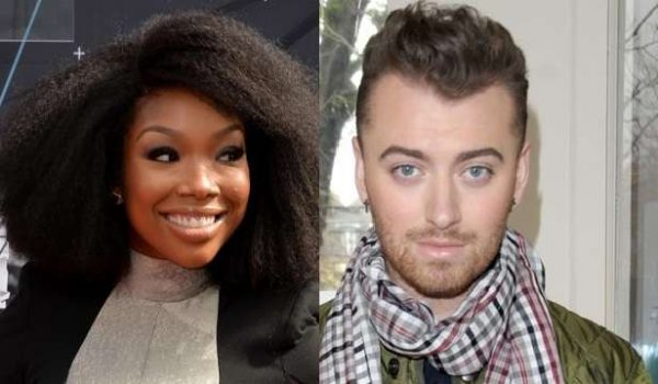 Brandy Sam Smith