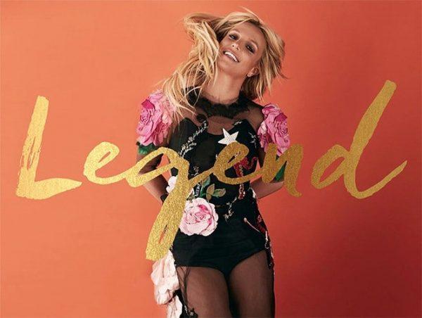 Britney Spears Progetto Segreto