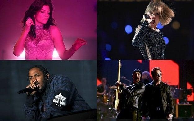 Photo of I 50 migliori album del 2017 secondo Rolling Stone!