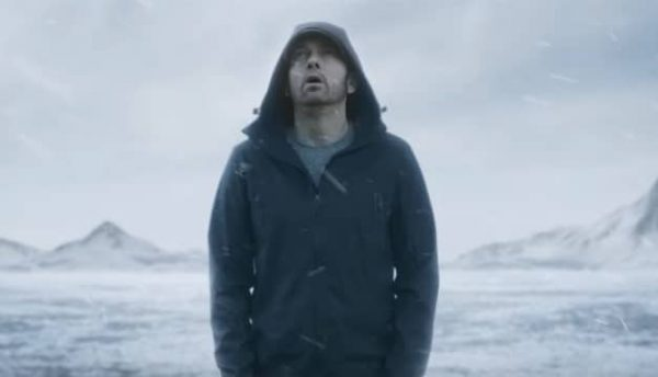 Eminem Video Walk On Water