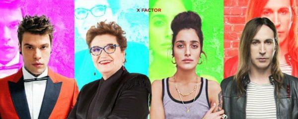 X Factor Italia Inediti Cantanti