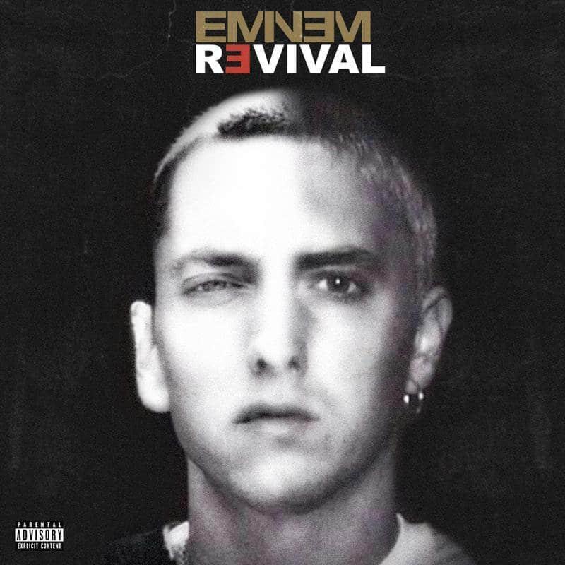 Photo of Eminem ricopre di luci la città di Detroit, per promuovere Revival!