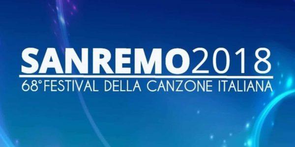 Toto Nomi Sanremo 2018 Partecipanti
