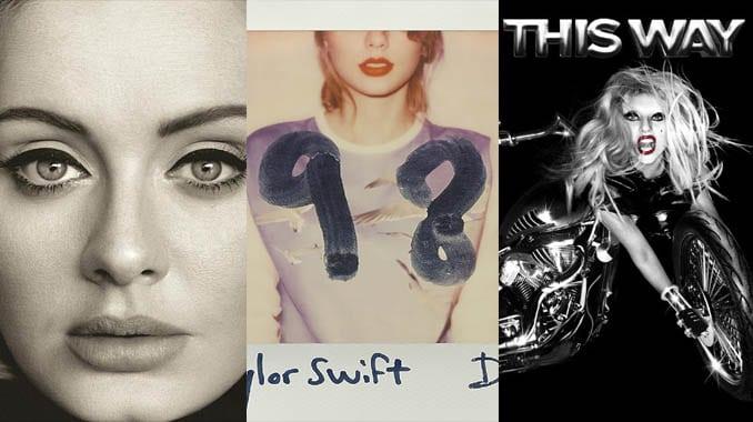 Photo of 10 album più venduti nella prima settimana in questa decade