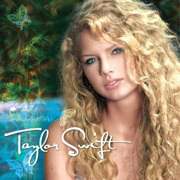 Taylor Swift Albums 1 1