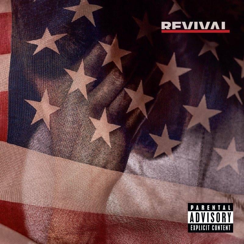 Photo of Eminem: ascolta il nuovo album del rapper REVIVAL!