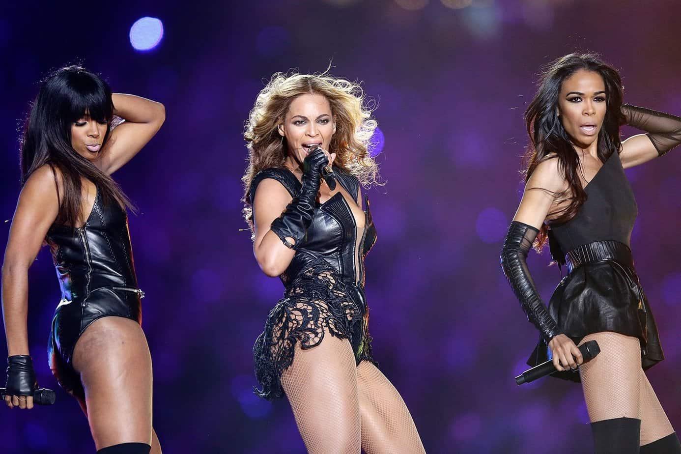 Photo of Beyoncé, nuova reunion delle Destiny's Child al Coachella?