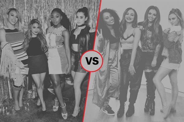 Fifth Harmony Vs Little Mix 2017 Billboard 1548