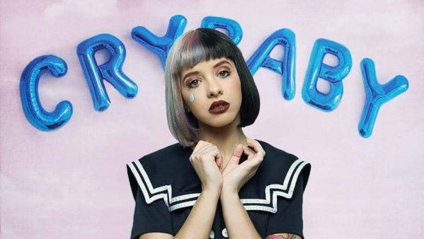 Melanie Martinez Cry Baby Copy