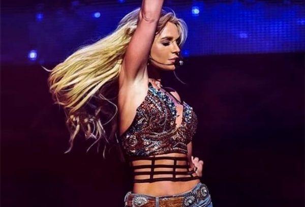 Britney in Europa nel 2018?
