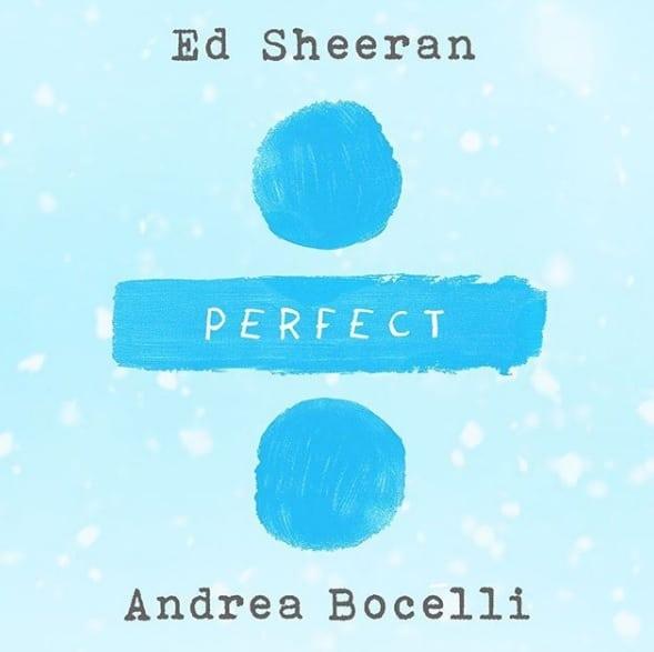 Ed Sheeran Bocelli Rnbjunk