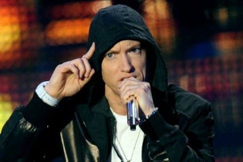 Eminem Flop Revival
