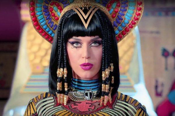 Katy Perry Dark Horse 2014 Video Billboard