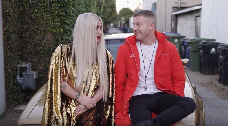 Photo of Kesha & Macklemore annunciano il loro joint tour!
