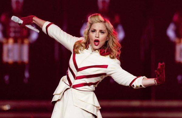 Madonna.tour