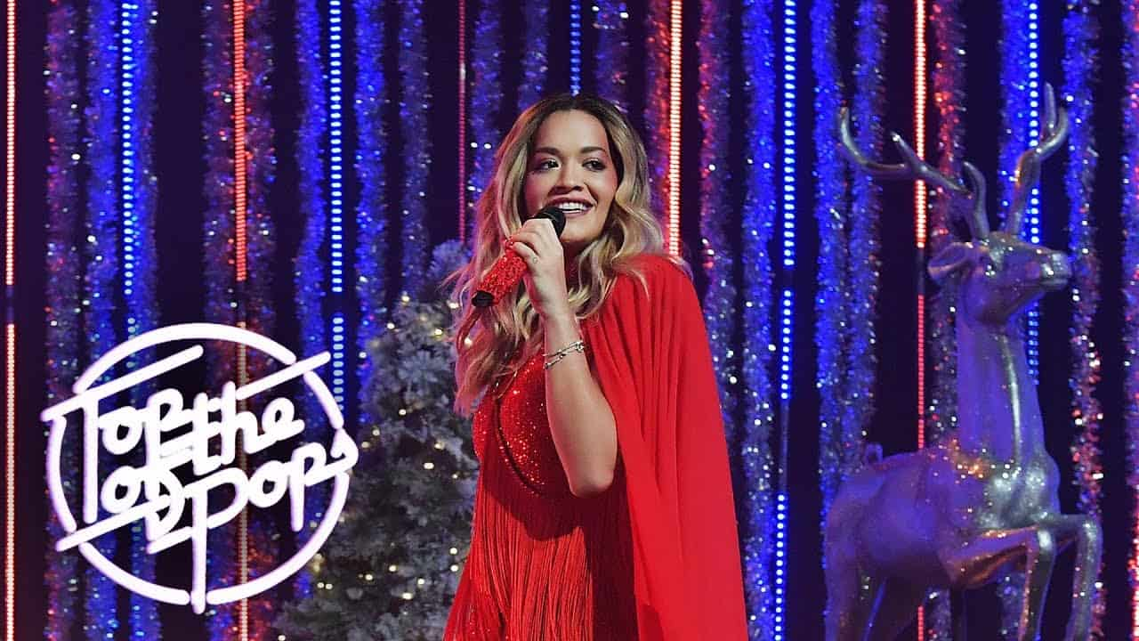 Photo of Concerti di Natale 2017: da Rita Ora ad Ed Sheeran, ecco i video