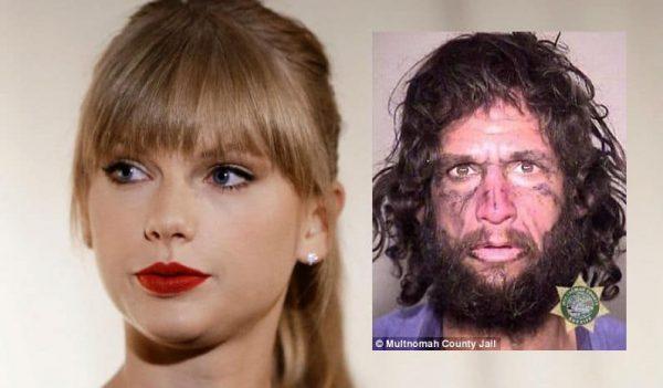 Taylor Swift Criminale
