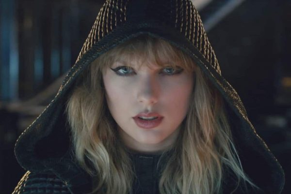 Taylor Video Post