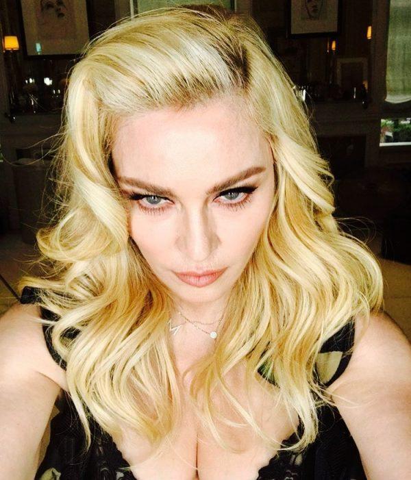 Madonna Nuovo Album 2018