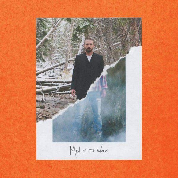 Man Of The Woods Justin Timberlake