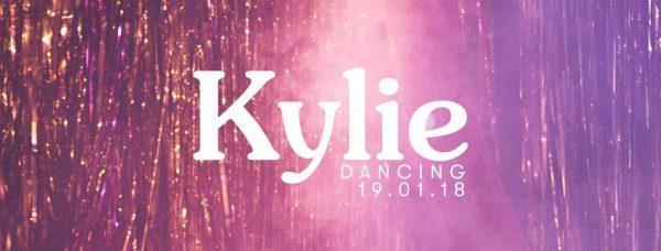 Kylie Dancing Primo Singolo