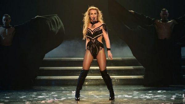 Britney Europe