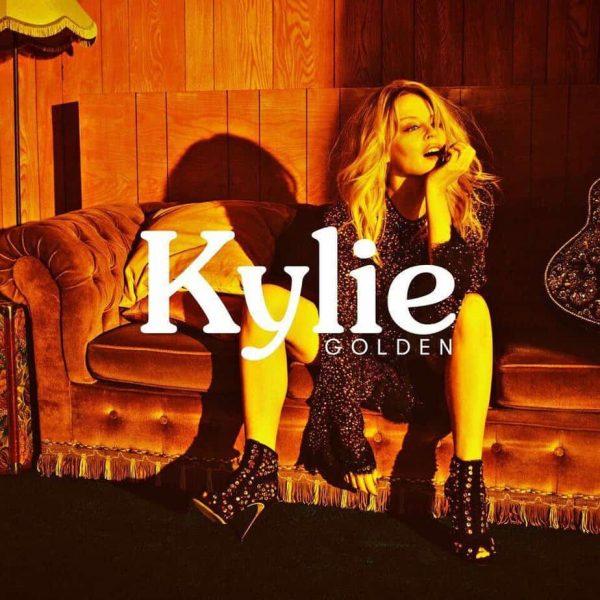 GOlden Kylie