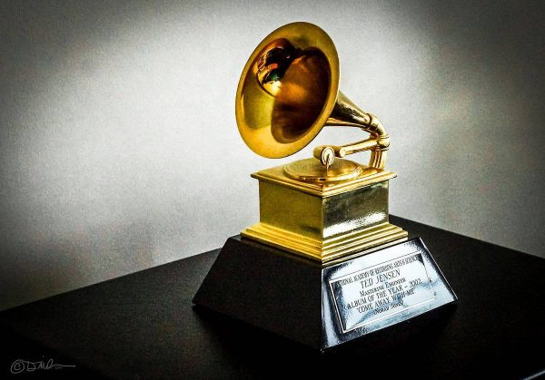 Grammy Awards Vincitori 2018