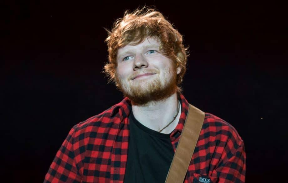 Photo of Ed Sheeran presenta il nuovo singolo Cross Me con Chance The Rapper e PnB Rock