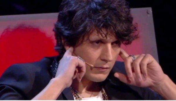 Sanremo 2018: Morgan ed Ermal Meta, la polemica viaggia su Twitter
