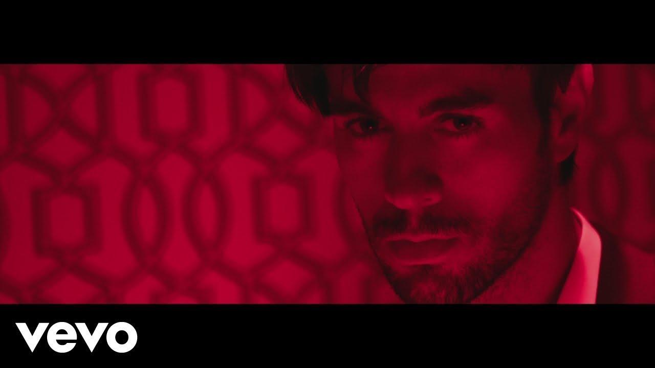 Traduzione Testo El Baño Enrique Iglesias Feat Bad Bunny