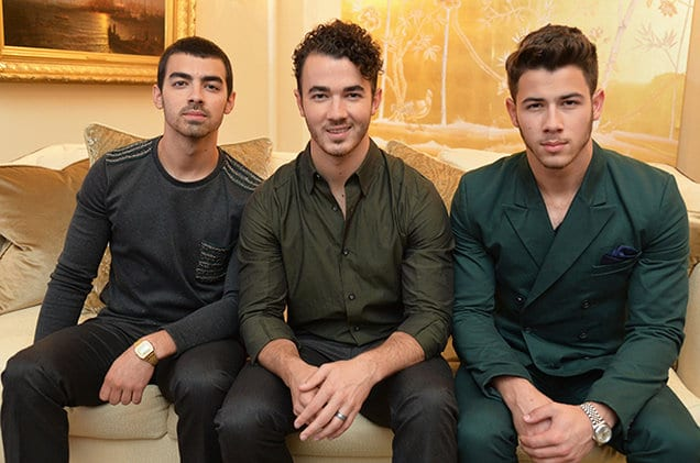 Photo of Anche i Jonas Brothers preparano la reunion? Ultime novità