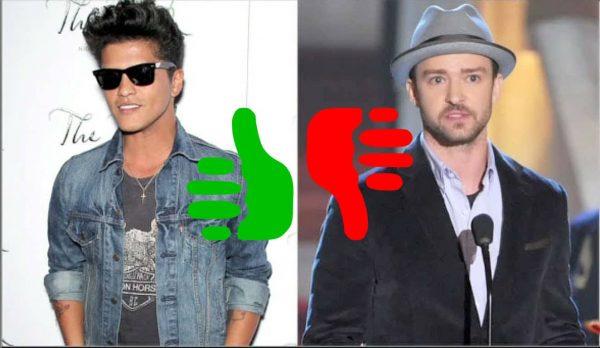 Bruno Ok, Justin Flop