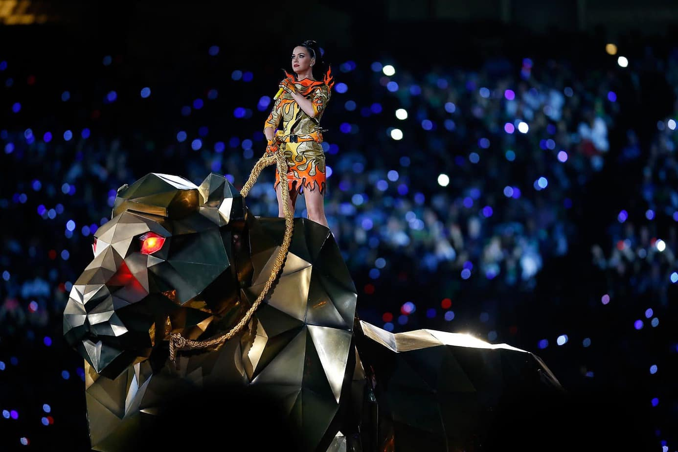 katy perry halftime superbowl