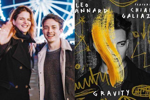 Leo Chiara Gravity