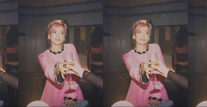 """Photo of Lily Allen: ecco il video di """"Trigger Bang"""" + titolo e release date album"""