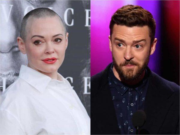 Rose Timberlake