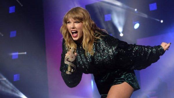Taylor Swift Live