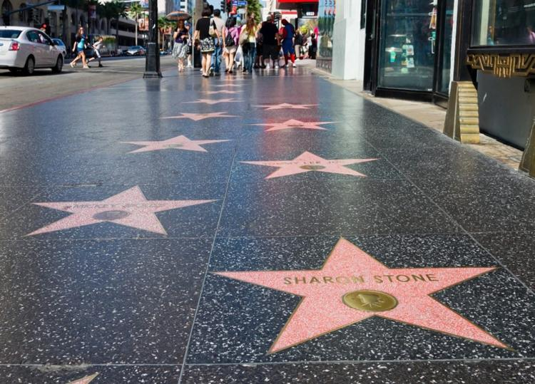 Photo of Una grande cantante sta per ricevere la stella nella Walk Of Fame