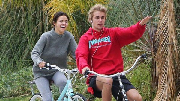 Justin Bieber e Selena Gomez di nuovo in litigio