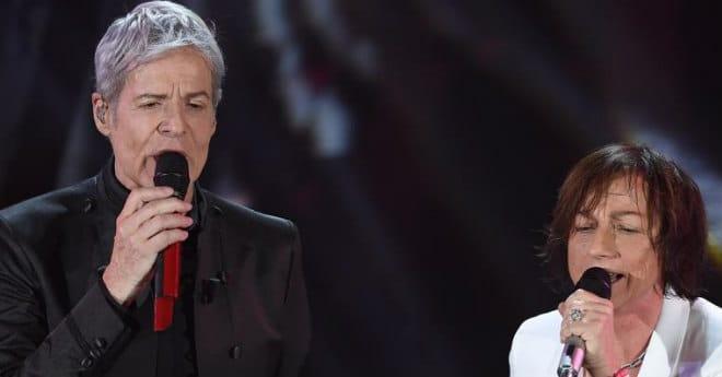 Sanremo 2018: Gianna Nannini e Piero Pelù ospiti della quarta serata!