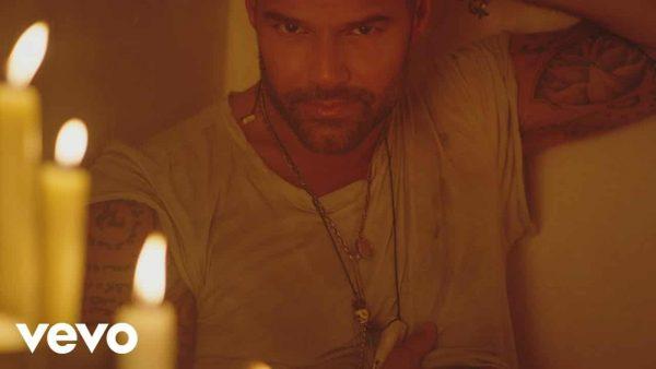 Traduzione Fiebre Ricky Martin