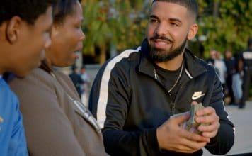Drake Milione di Dollari