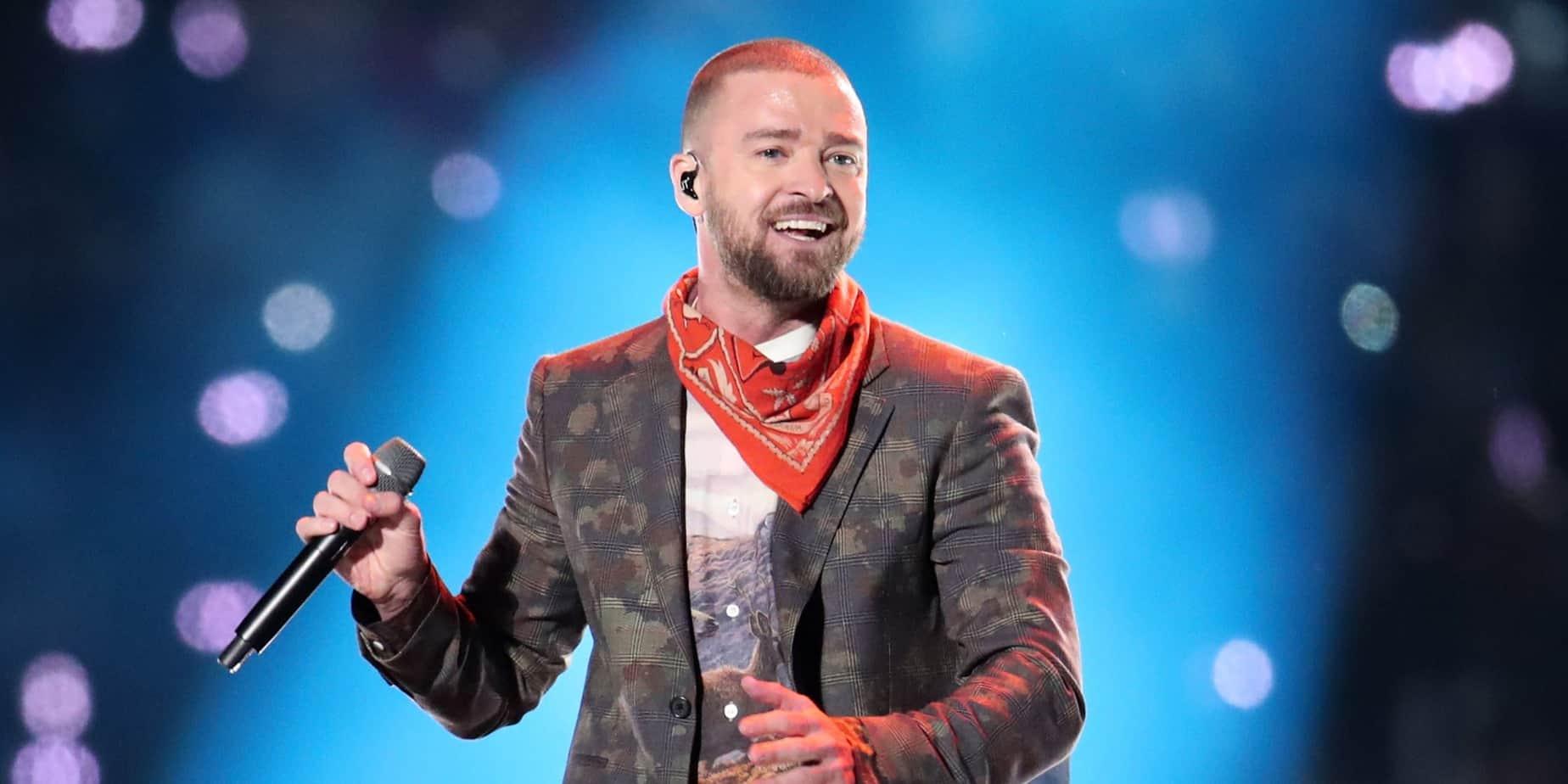 Photo of Justin Timberlake: uno show NOIOSO? Ecco le reazioni stampa e social