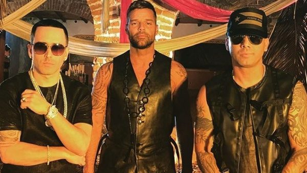 Fiebre Ricky Martin Video