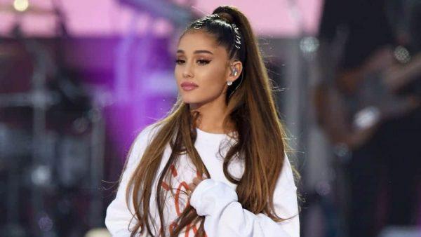 Ariana Grande One Love Manchester 2