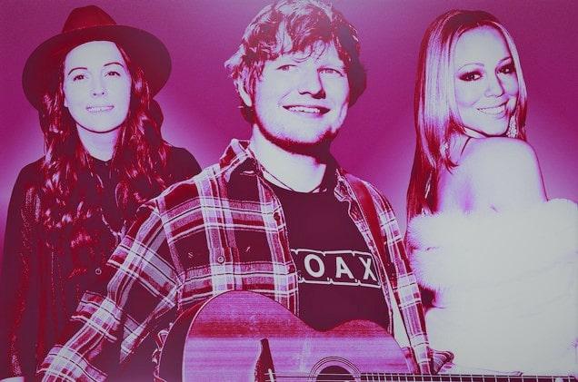 Photo of Le Migliori Canzoni D'Amore del 21esimo secolo secondo Billboard